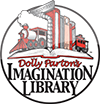 Lakes Area Imagination Library Logo